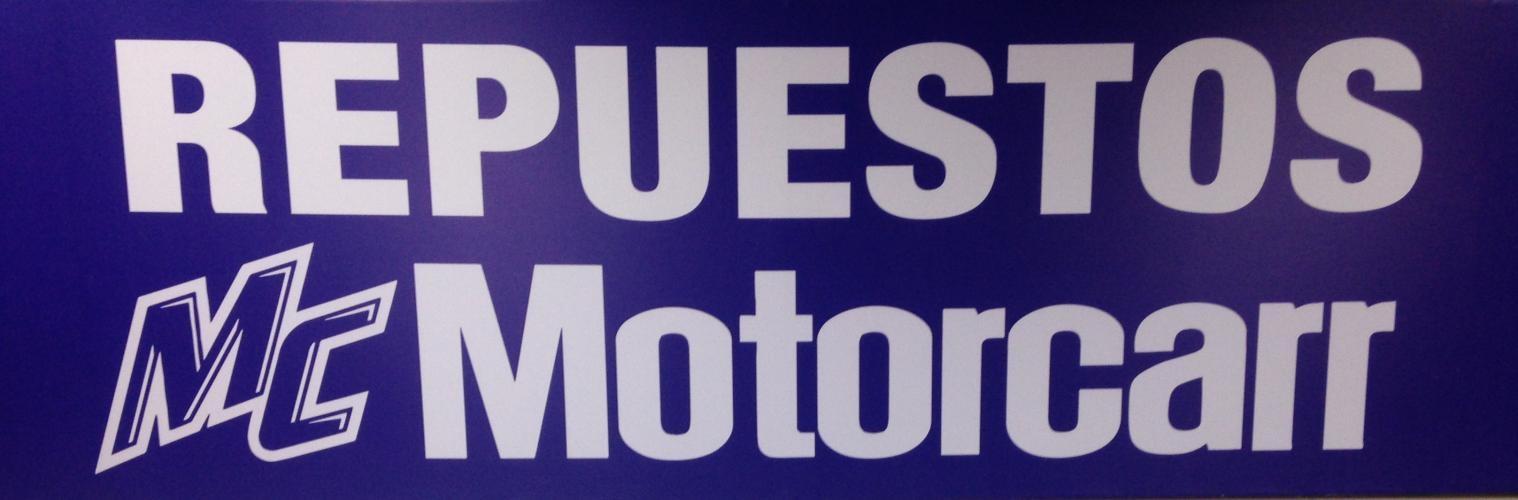 repuestos mc motorcar